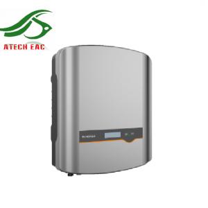 Biến tần hòa lưới (Inverter)