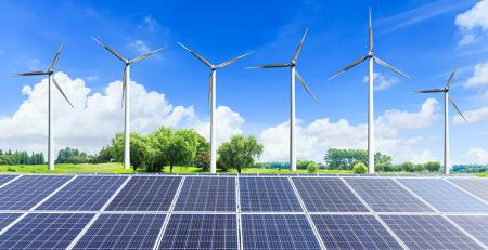 Hệ thống điện năng lượng mặt trời atech
